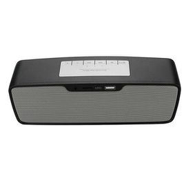 Intelli-Vision Bluetooth Speaker Support TF Card - Mobile Phone