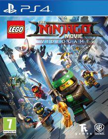 Lego Ninjago (PS4)