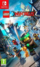 Lego Ninjago (Nintendo Switch)