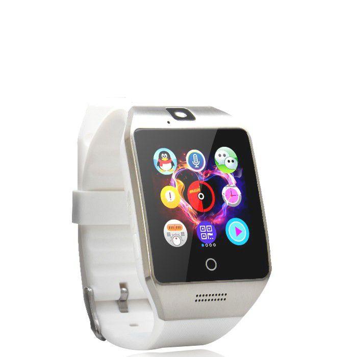 nfc smart watch