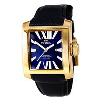 TW Steel Unisex CEO Goliath CE3017 Watch - Blue Dial (Parallel Import)
