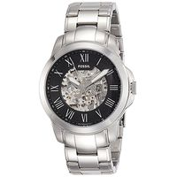 Fossil Townsman Automatic Stainless Steel Watch (Parallel Import)