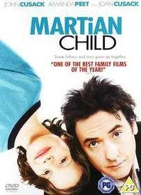 Martian Child (DVD)