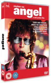 Angel - (Import DVD)