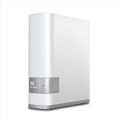 WD My Cloud Home 2 0Tb - White & Grey