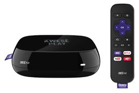 Kwese Play Roku Streaming Device