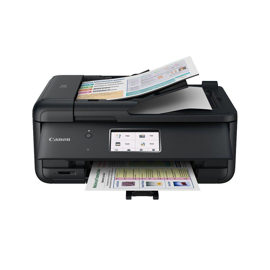 canon pixma tr8540 4 in 1 multifunction wi fi inkjet printer buy