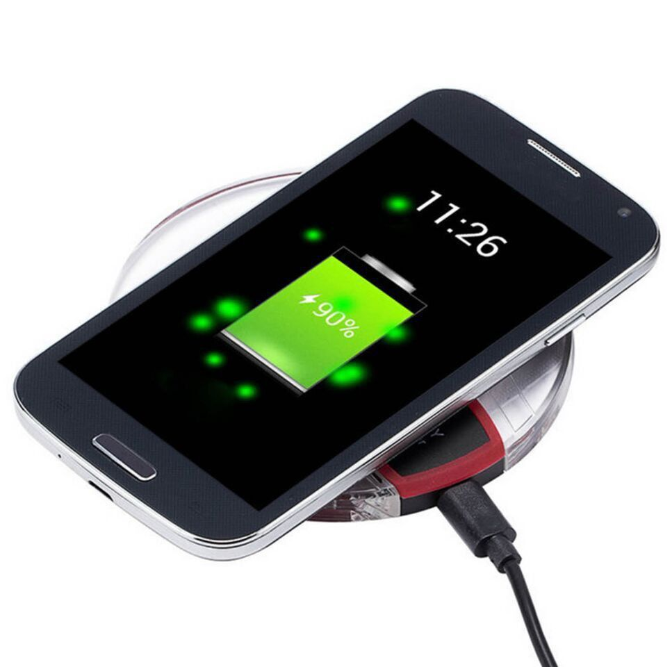 iphone charger cost tuff wireless charger for iphone 8 8 plus x amp samsung 1015