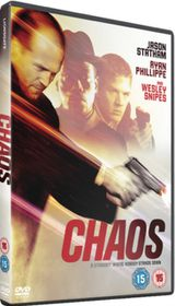 Chaos (Jason Statham) - (Import DVD)