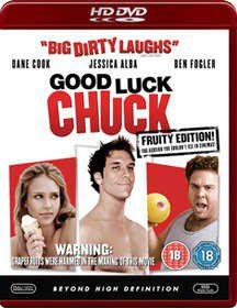 Good Luck Chuck (DVD)