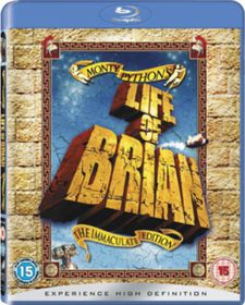 Monty Python's Life of Brian (Blu-ray)