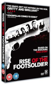 Rise of the Foot Soldier (Single Disc) - (Import DVD)