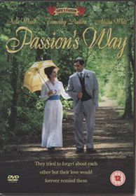 Passion's Way - (Import DVD)