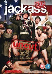 Jackass 2.5 - (Import DVD)