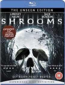 Shrooms (Blu-ray)