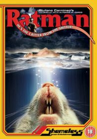 Rat Man - (Australian Import DVD)