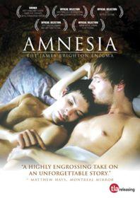 Amnesia - The James Brighton Enigma - (Import DVD)