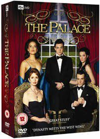 The Palace: Series 1 (DVD)