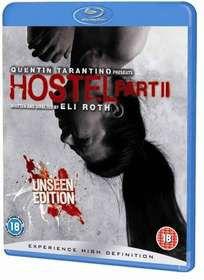 Hostel Part II (Blu-ray)