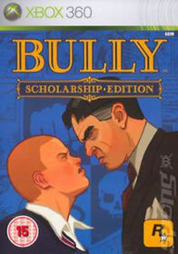 Bully Scholarship Edition (Xbox 360/Xbox One)
