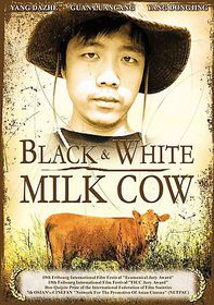 Black & White Milk Cow - (Region 1 Import DVD)