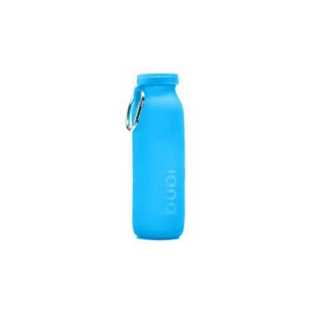 ee94a3a85ac6 Bubi Bottle Scrungable Silicone Bottle - Blue (650ml)