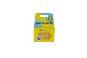 Cartoonz Cirrus Smiley's Earplugs