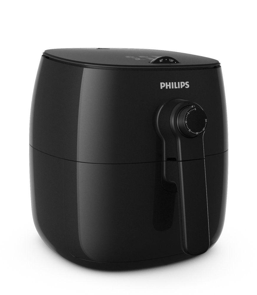 Philips - Turbostar Airfryer - Black | Buy Online in South ...