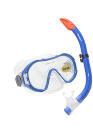 Junior Aqualine Silicone Combo Set - Blue