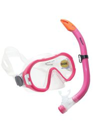 Junior Aqualine Silicone Combo Set - Pink