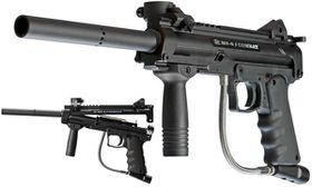 Empire Paintball Gun BT-4 Slice Combat C3 - Black