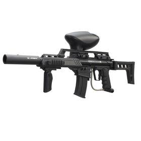 Empire Paintball Gun BT4 Slice G36 Elite - Black