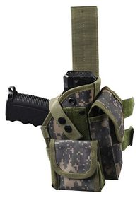Tippmann Paintball Tip Holster Camo