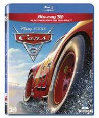 Cars 3 (3D+2D Blu-ray)