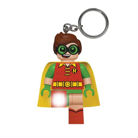 Lego Batman Movie Key Chain Light Robin Buy Online In South