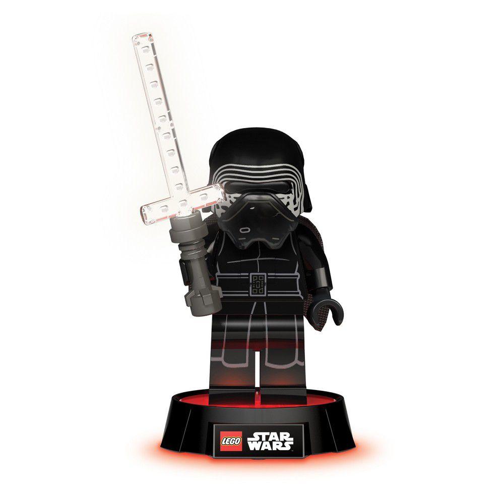 IQHK Boys LEGO Star Wars Desk Lamp   Kylo Ren