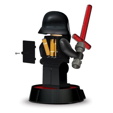 Iqhk Boys Lego Star Wars Desk Lamp Kylo Ren Buy Online
