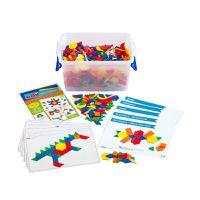 Pattern Block Classroom Set
