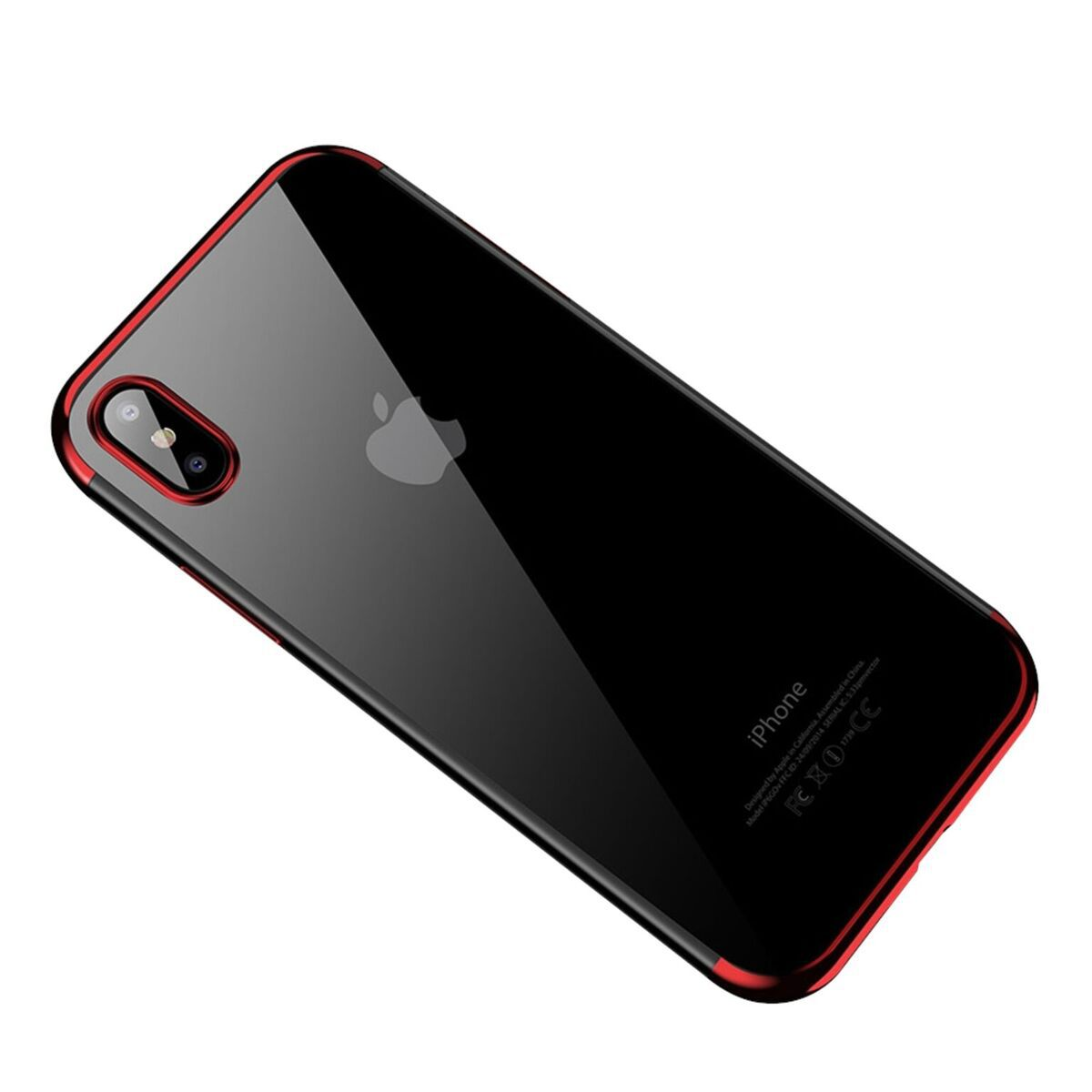 South Iphone X Case