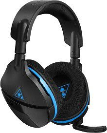 Turtle Beach - Stealth 600 Gaming Headset (PS4)