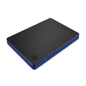 "Seagate 2TB 2.5"" Portable Hard Drive For PlayStation 4"