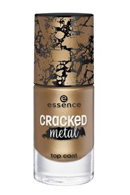 essence Cracked Metal Top Coat 35
