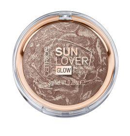 Catrice Sun Lover Glow Bronzing Powder 010