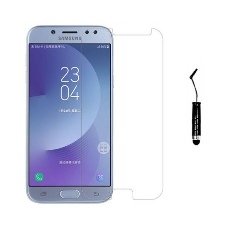 05de007d3f5 Tempered Glass Screen Protector for Samsung Galaxy J5 2017 - 2.5D Radian |  Buy Online in South Africa | takealot.com