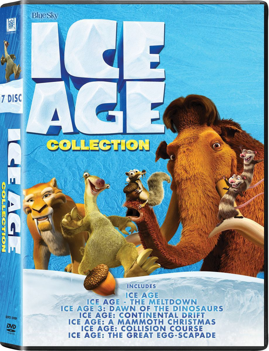Ice Age 4 Continental Drift (2012) BluRay Direct Download