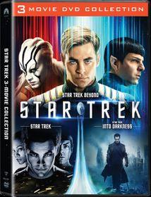 Star Trek Box Set (DVD)