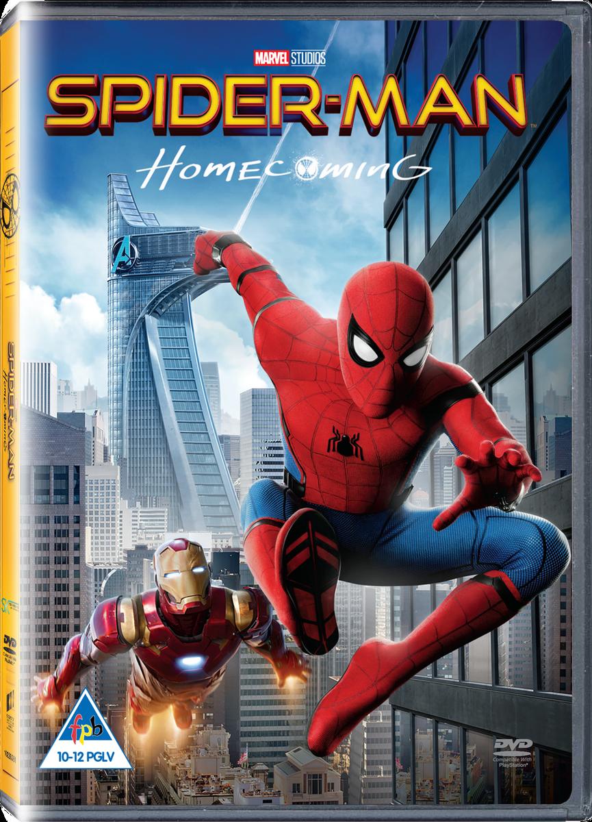 Spiderman Homecoming German Stream Hd Filme
