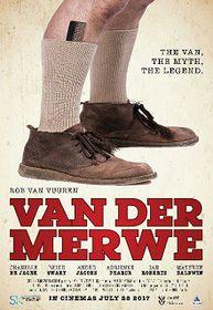 Van Der Merwe (DVD)