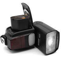 PIXEL X900C 2.4 GHz Wireless Speedlight with Lithium Battery for Nikon Set