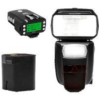 PIXEL X900N King Pro Transceiver & Flash for Nikon - Set of 2